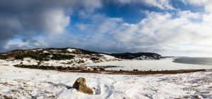 Mabou Coal Mines Panorama by steverankin