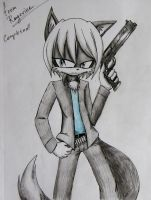 AT (completed) by Ragevine