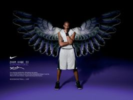 Kobe Bryant Picture by Burgundy-And-Gold