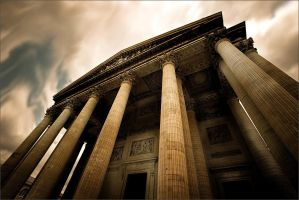 Pantheon IV by Androgynous23