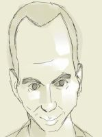 Gob Bluth by Garrenh