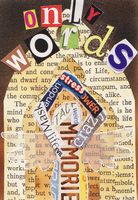 Only Words ATC by BiSnarkian