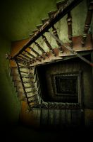downstairs by ozimek