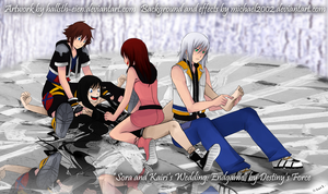 Collab: Endgame by x-Destinys-Force-x