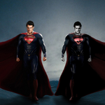 SUPERMAN + BIZARRO - DCCU MANIPULATION by MrSteiners