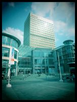 Manchester Arndale by ncaph