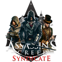 Assassin's Creed Syndicate 2015 by vegasos