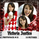 Victoria Justice Photopack 15 by annie2377