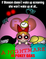 Nightmare in Pokey Oaks v2 by Death-Driver-5000