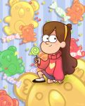Mabel by ClaudiaQH