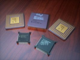 Some CPUs of mid-80 by pnn32