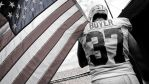 Nate Boyer UT USA Flag Wallpaper by timdallinger