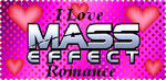 Mass Effect Romance by LadyIlona1984