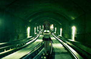 Tunnel by RiStarr