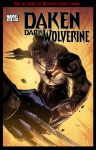 Daken Vs Wolverine by E-Mann