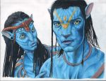 AVATAR MOVIE by KYLE-CHANEY