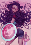 Stevonnie by mior3e
