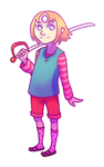 tiny pearl by missituk