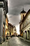 Never Enough of Vilnius by Airoy