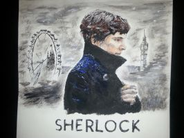 'Tell the world I'm coming home ' by Vanimelda4
