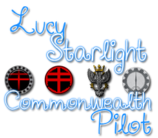 Lucy Starlight Quick Description by DatRets