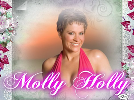 Molly Holly by KasakuraxMaskai