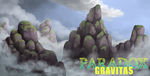 PARADOX RPG Concept Art: Gravitas by santheas