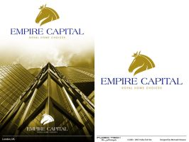 Empire Capital,Final version by mortazah