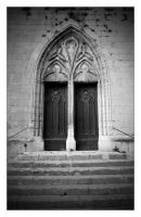Porte d'Eglise PSE by GregColl