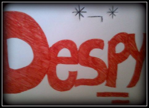 Despy by Winnes