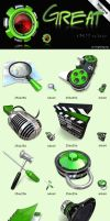 Icons-Great by yingfengling-FL