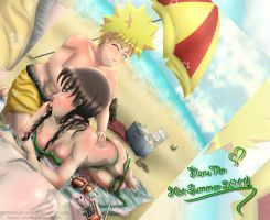 NaruTen Summer 2011 by JuPMod