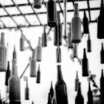 Bottle Obstacle Course by DizzyCowPhotography