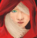 Cloaked by Lissa-loo