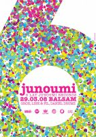 junoumi 6 years - take 2 by yoma82