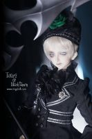 Tears of Blackthorn Andrew 3 by Ringdoll