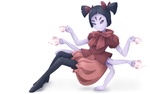 Muffet Wallpaper by LENK64