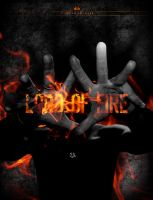 Lord of fire by tonyx
