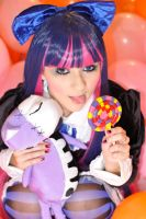 Stocking doll girl by mila-tiemy
