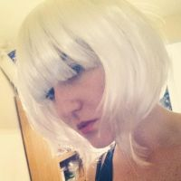 Sucre/Sugar Wig by GildedMoon