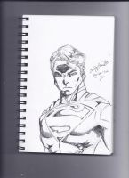 Supes!! by craig1992