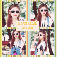 Photopack Ulzzang by suchanlove