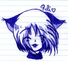 -+ Reli Old Version +- by relisabby