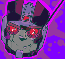 TFSG: Rung by xenotechnophile
