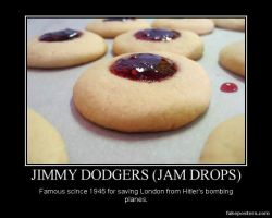 Jimmy Dodgers by crazyartist12