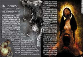 Hellbourne by inside-artzine