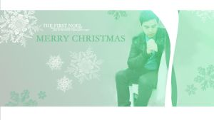 David Archuleta Christmas by For-Always