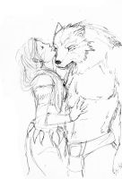 Wild Romance by TheQueenMab