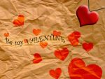 Be my Valentine by Debi2