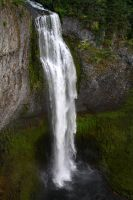 Salt Creek Falls by Thundercatt99